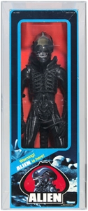 1 Kenner 1979 18 Inch Alien Figure Front