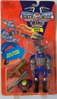 Galoob Toys Biker Mice from Mars Modo Action Figure